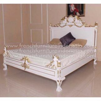 Angel Festive Bed