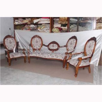 CAMEO SET CAMEO TRIPLE CHAISE
