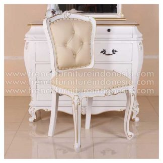 FRENCH DRESSING CHAIR