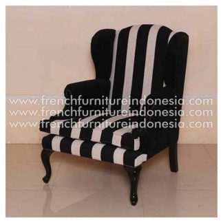 GRENDFATHER BERGERE SOFA