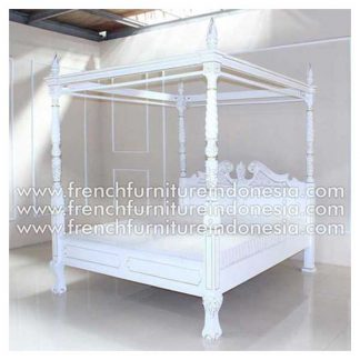 IBD 004-Full KD FRENCH FURNITURE