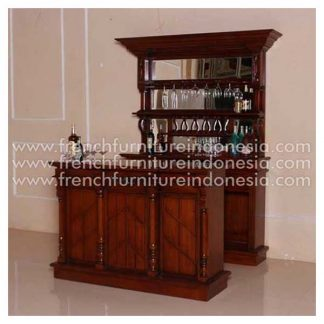 ICB 154 B, MINI HOME BAR IVANKA MOTIF WITHOUT CANOPY, ANL (4)