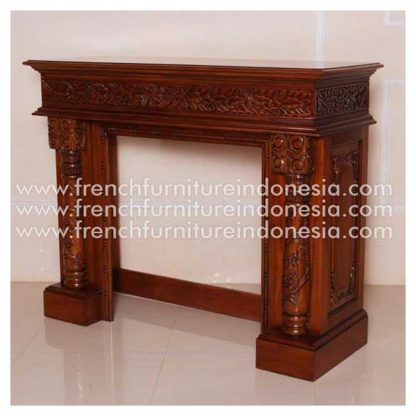 IFP 011 A FIRE PLACE ANL