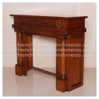 IFP 023 A FIRE PLACE ANL
