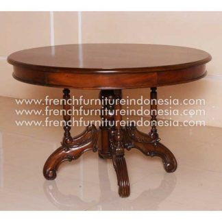 French Dining Table 4