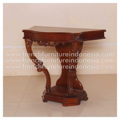 IOT 007 VICTORIAN WALL TABLE