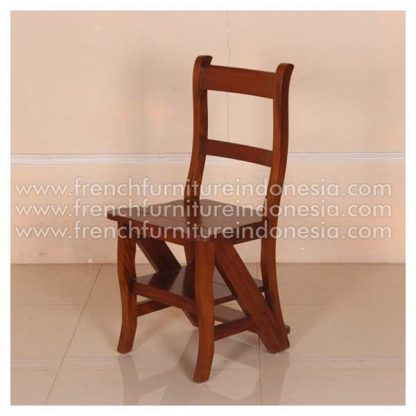 ISG 048 LIBRARY CHAIR