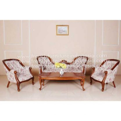 ISS 002 DOUBLE END SOFA SET