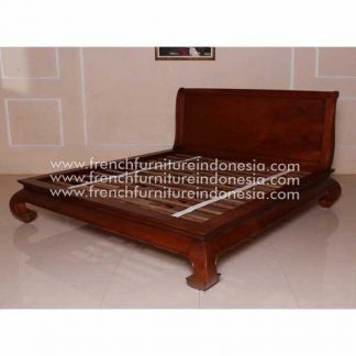 OPIUM BED KING WPD