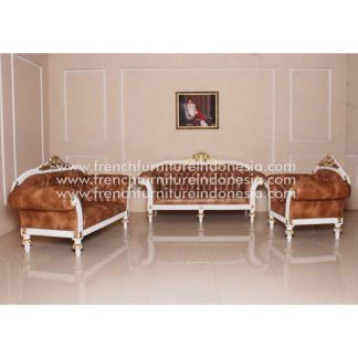 QUEENERA SOFA SET