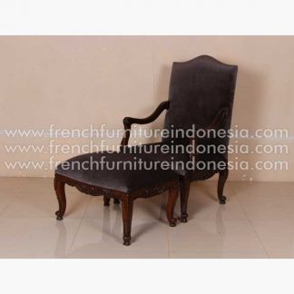RAC 002 ARM CHAIR