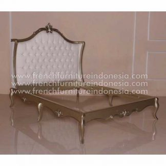 RBD 156 GLAMAZON BED