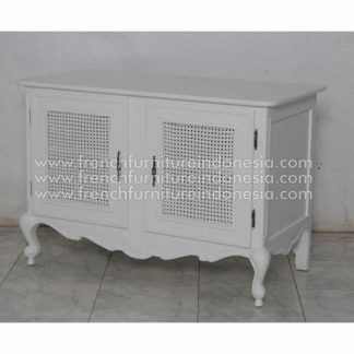 RBF 005 C BASE OF CHINA CABINET 2 DOORS