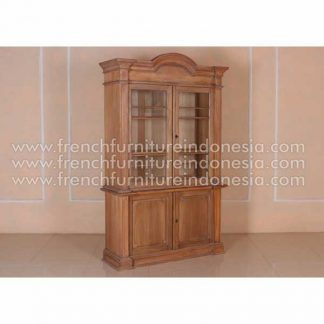 RCB 006 FRENCH BOOKCASE