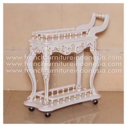 RMC 056 ROSSE TEA CART