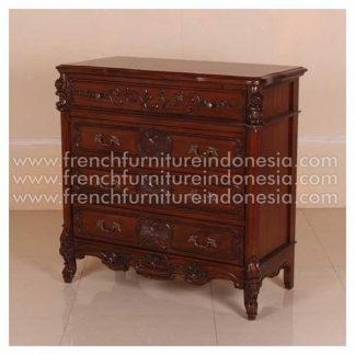 Valbonne Chest 3D