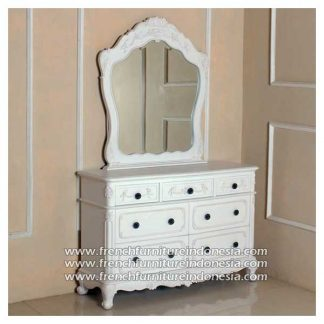RDM 040 dressing mirror